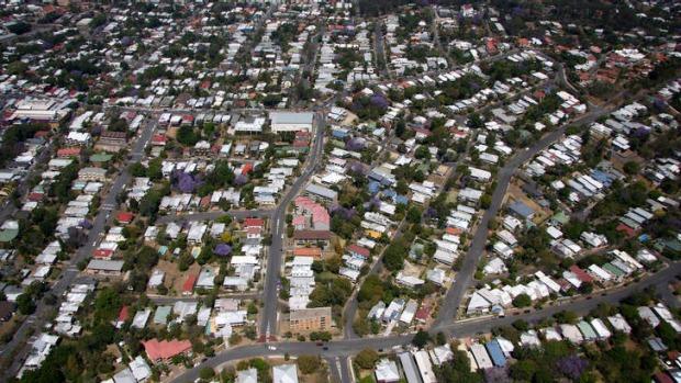 Value of Brisbane Homes Set to Reach $400 Billion