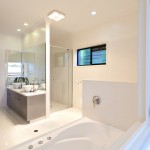 ensuite - bathroom - Jensen Property - Real Estate Inner City South