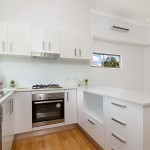 Kitchen - forest Street - Jensen Property - Real Estate Inner City South