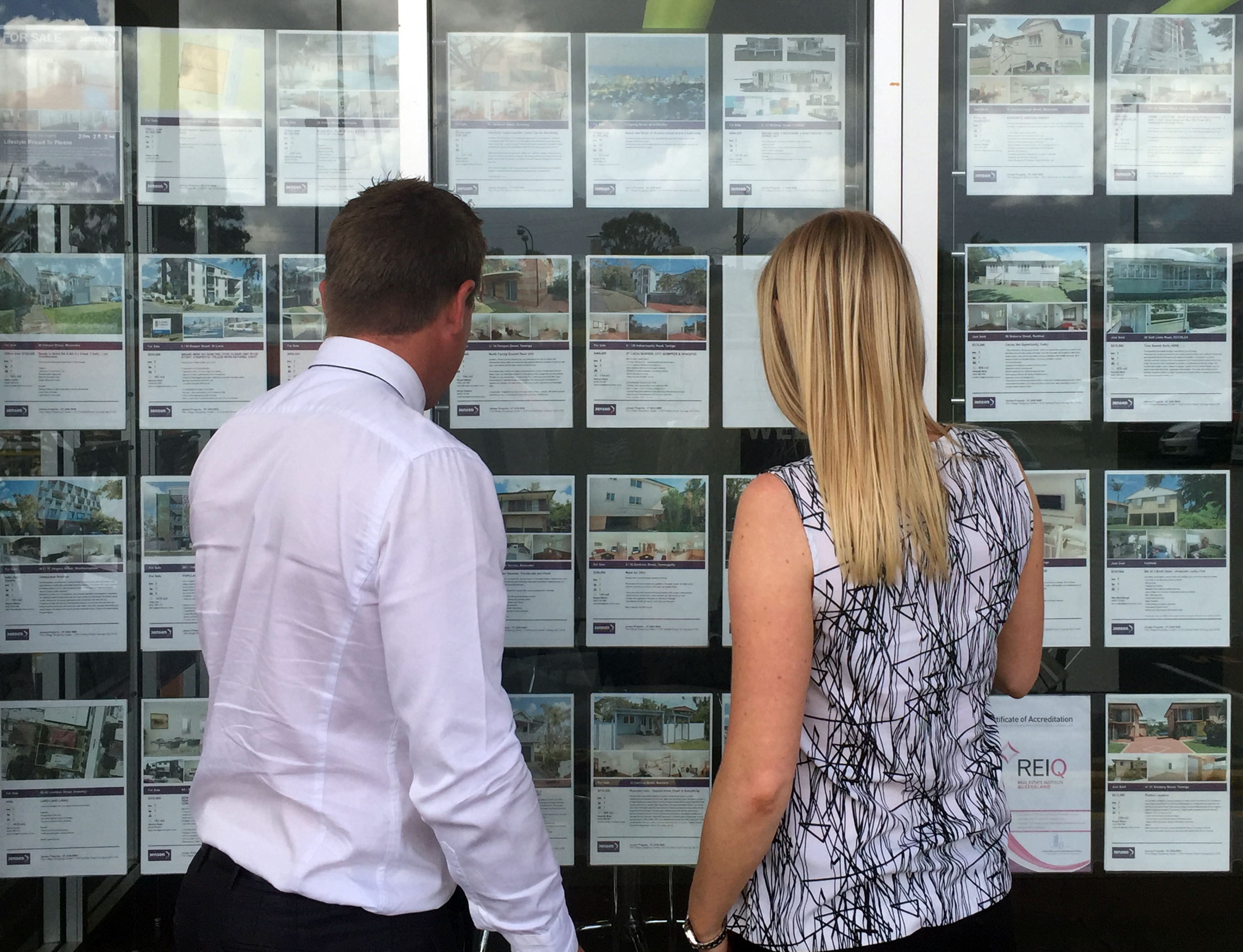 The questions you need to ask now before getting on the property ladder