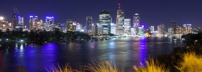 Inner-city Brisbane Units on the Rise Despite Commsec Stats