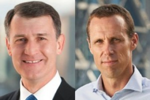 Graham-Quirk-left-and-Rod-Harding-have-different-opinions-on-development - ABC