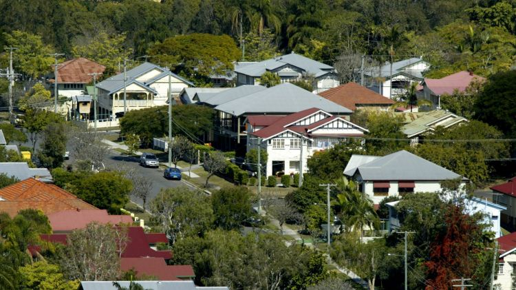House prices in Brisbane hits record high: REIQ