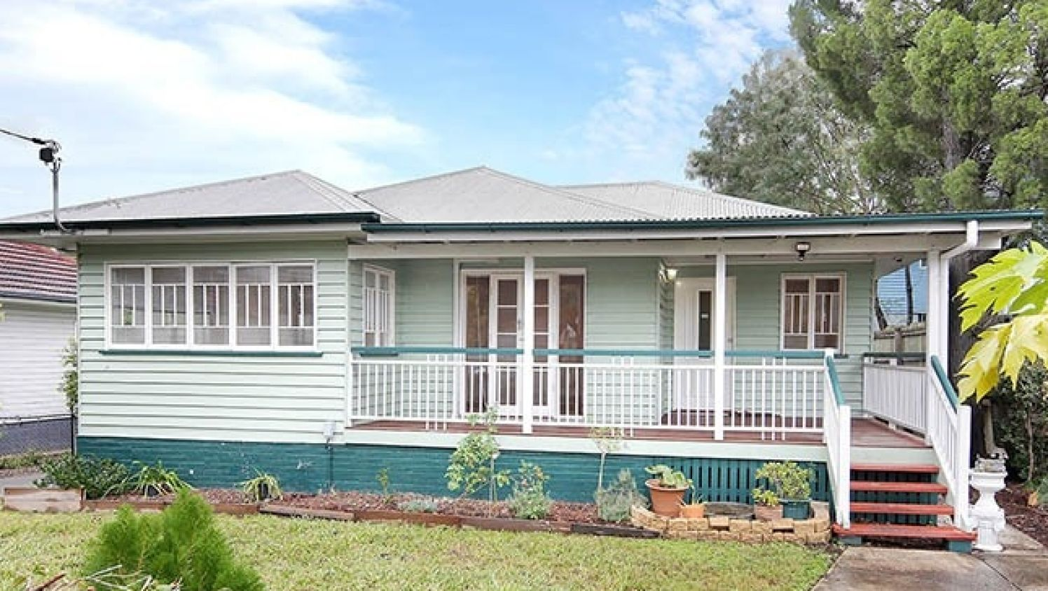 Queensland first-home buyers are the most active in Australia. This is why...