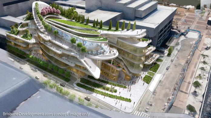 Government Announces New $150m Cultural Centre Theatre
