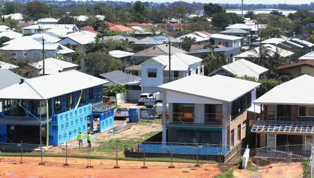 First homeowners' grant to be cut from July 1 as home building costs set to rise